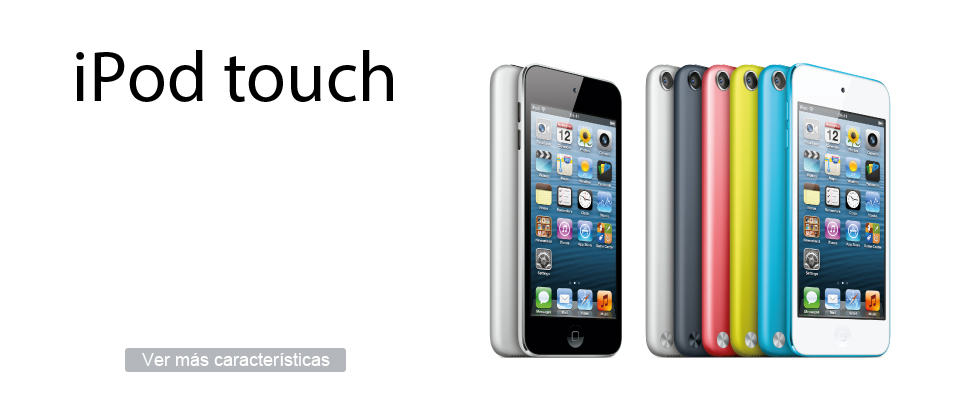 iPhone Touch