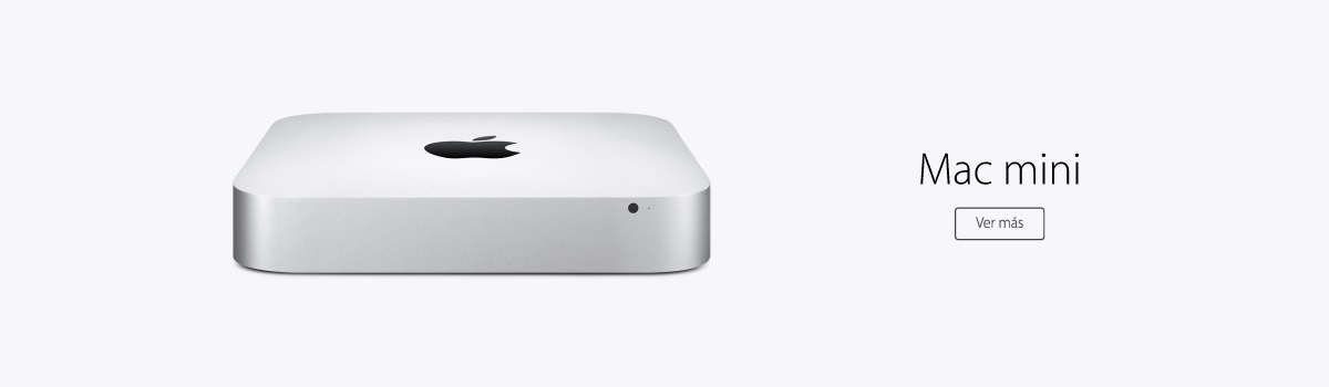 Mac mini MacStore