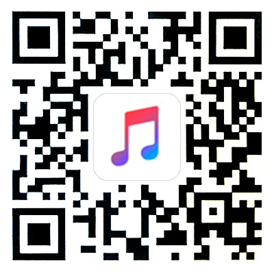 codigo QR Apple Music