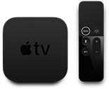 Apple TV Series MacStore