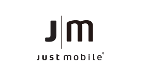 JM Just Mobile Logo Macstore