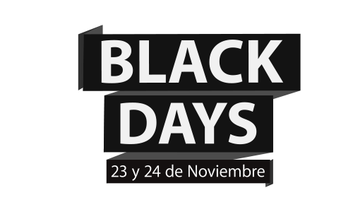Black Days MacStore