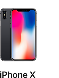iPhone X Mac Macstore Apple