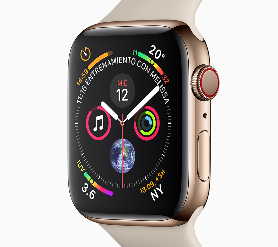 Apple Wacth Series 4 Mac Macstore