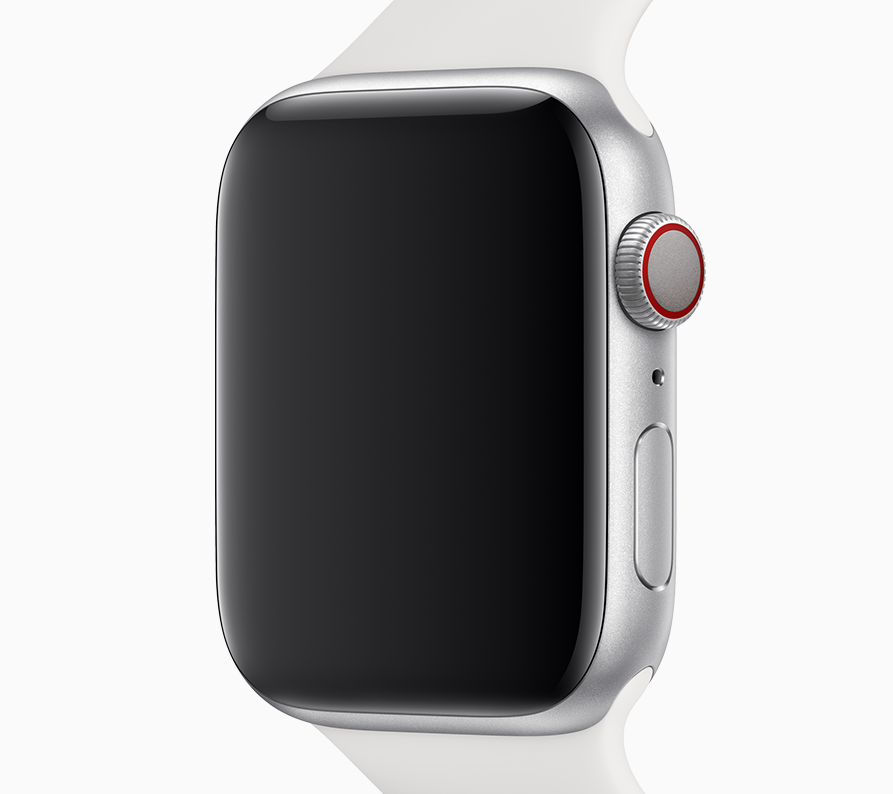 Apple Wacth Series 4 acabados Macstore