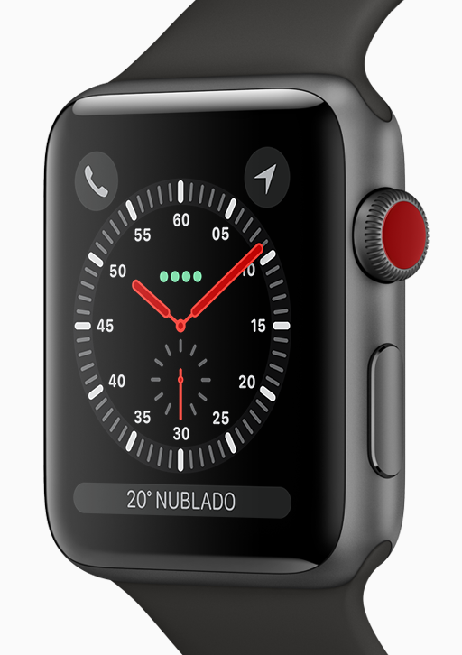Apple Watch Series Mac Macstore