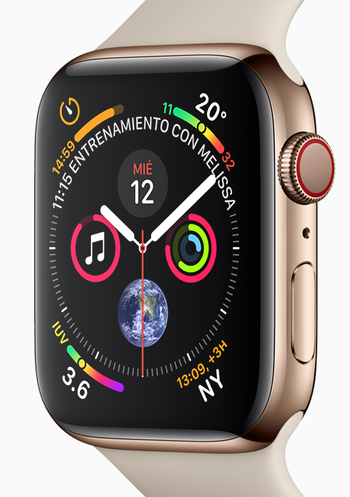 Apple Watch Series 4 Mac Macstore