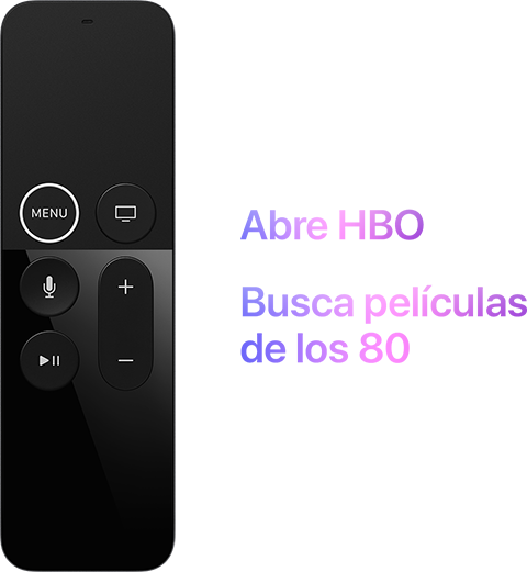 Control Apple TV Series MacStore