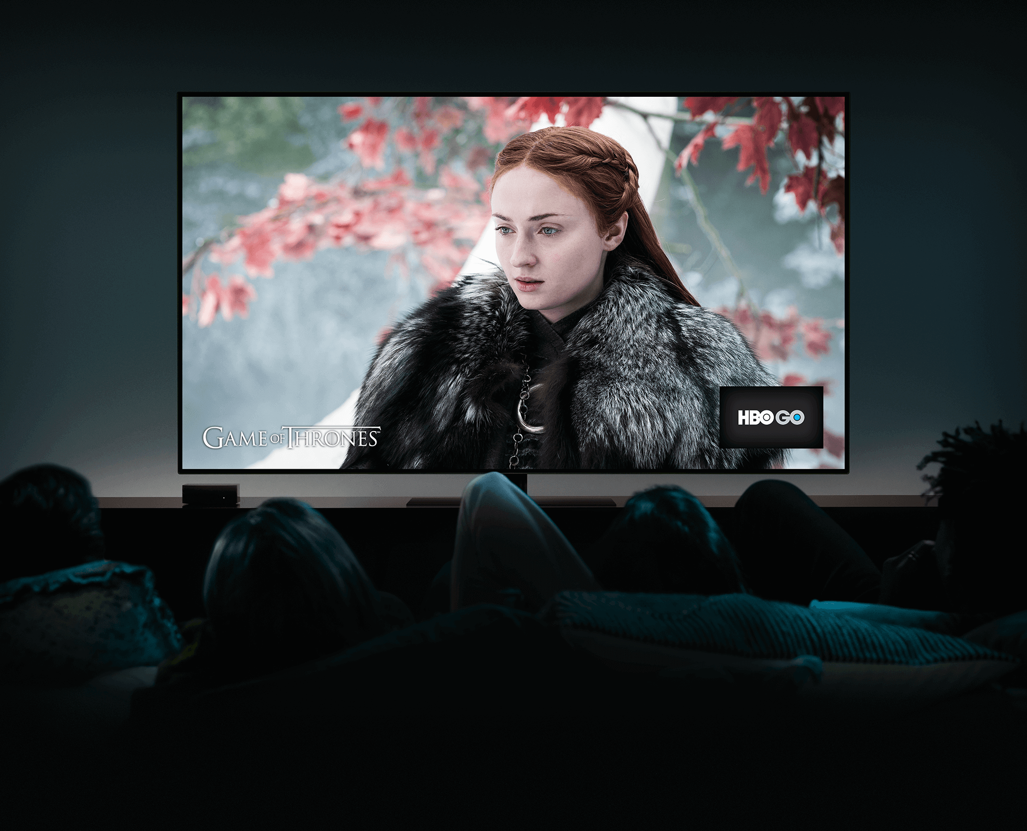 4K Apple TV MacStore