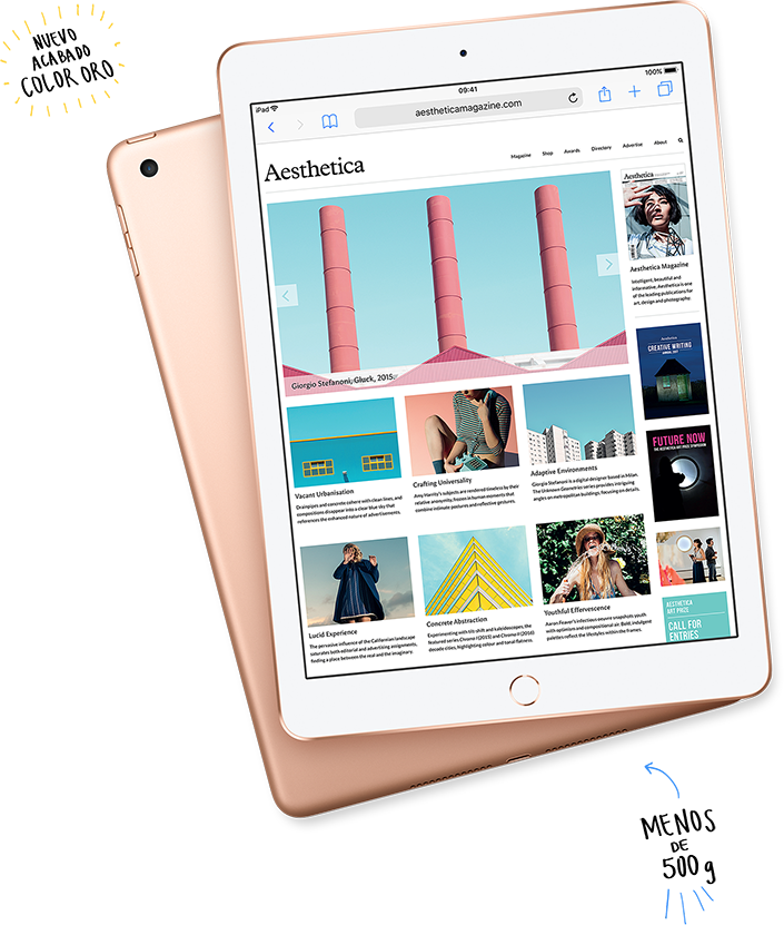 iPad 9.7 ideas Macstore