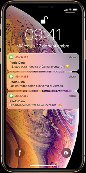 iPhone XS Lock Mac Macstore Apple
