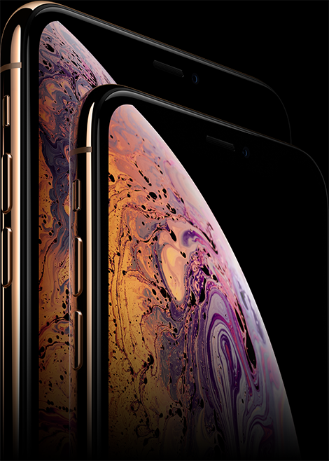 Nuevo iPhone XS Max Mac Macstore Apple