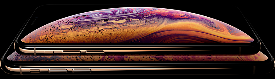 iPhone Xs Mac Macstore apple