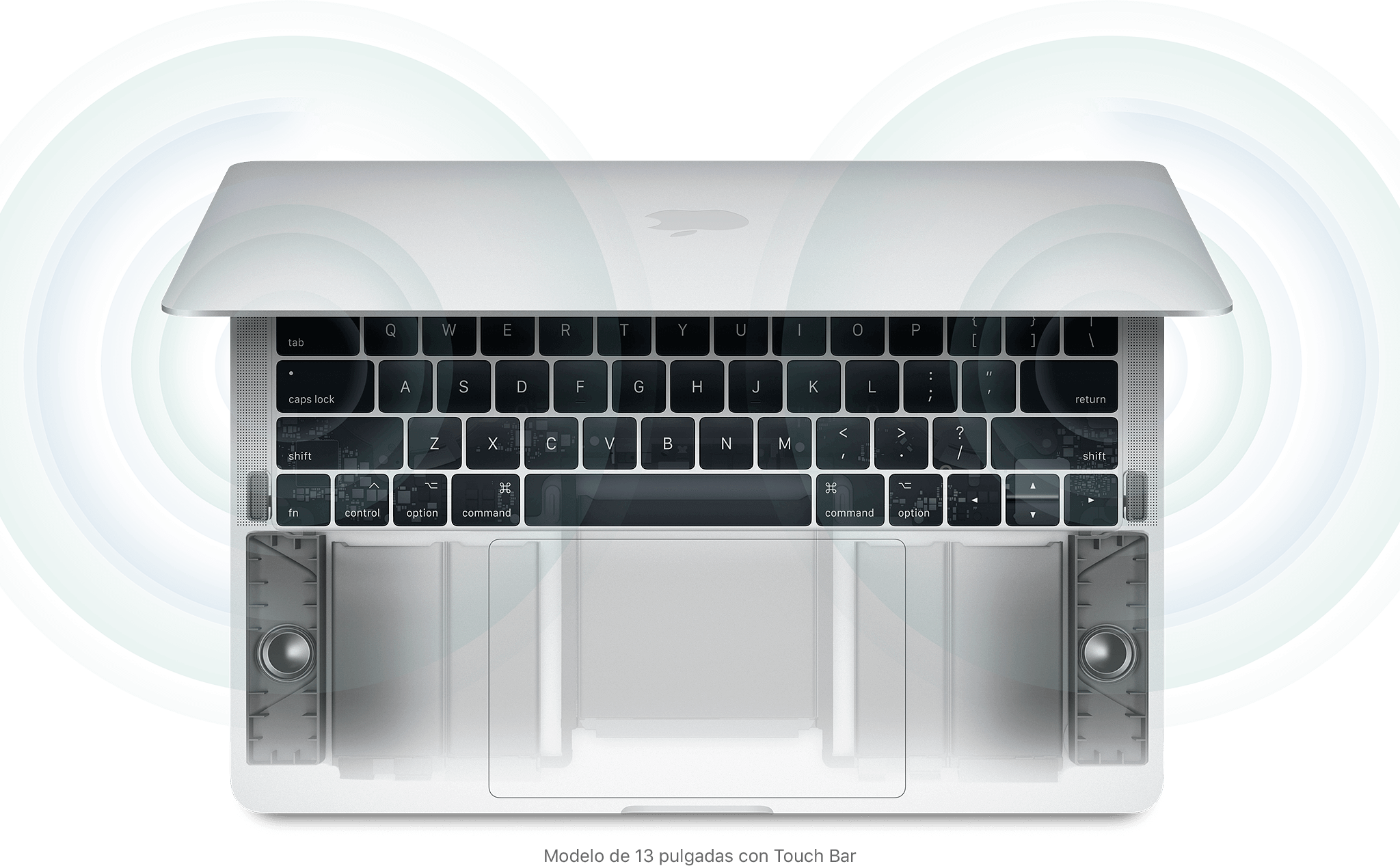 MacBook Pro Audio MacStore