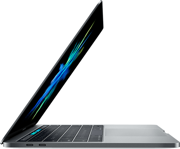 MacBook Pro Inclinada MacStore