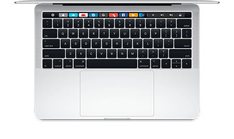 MacBook Pro 13 Touch Bar MacStore