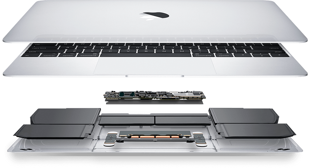 MacBook Hardware MacStore