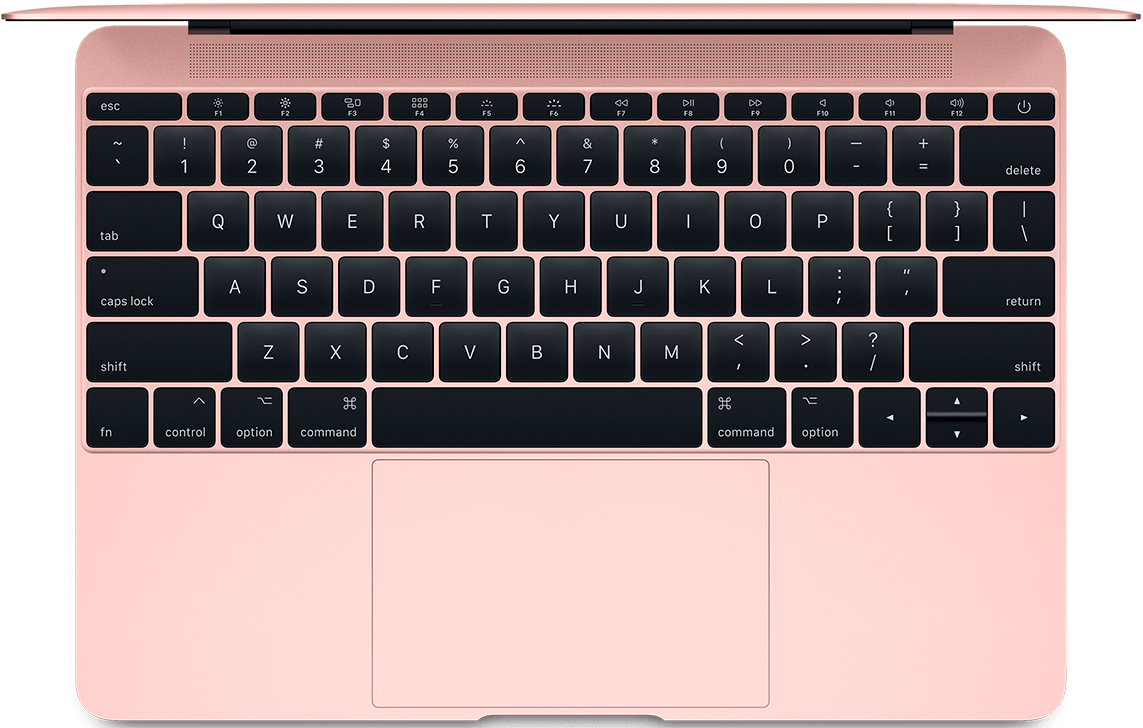 MacBook teclado MacStore