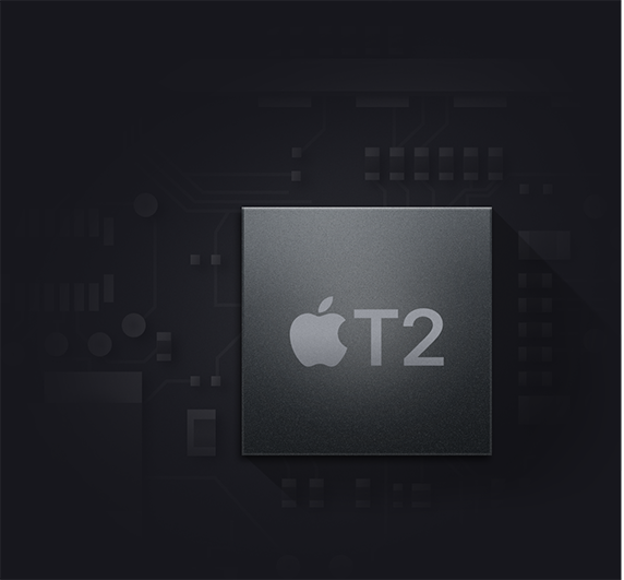 Macbook Pro Chip T2 Mac Macstore