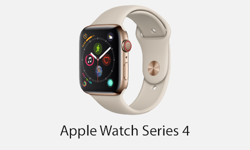 Apple Watch Series 4 MacStore