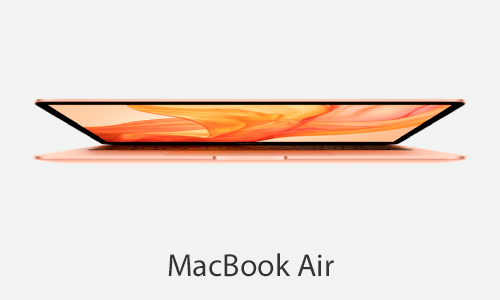 MacBook Air MacStore