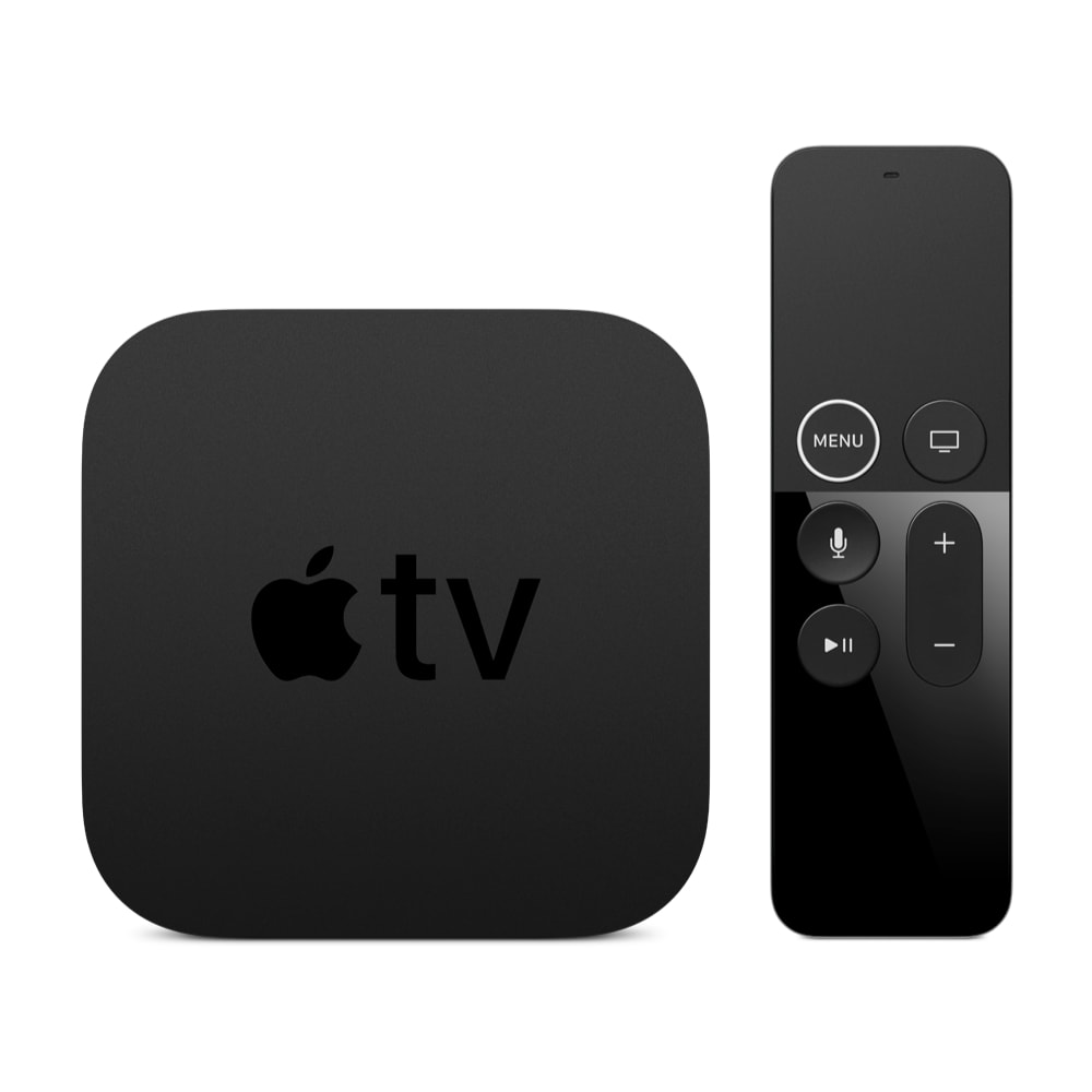 Apple TV MP7P2CL/A, 64GB / 4K