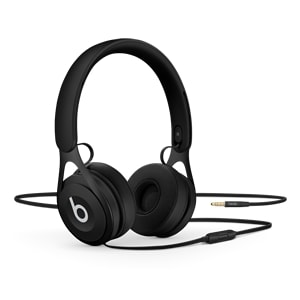 Audífonos Beats Solo 3 Wireless Negro