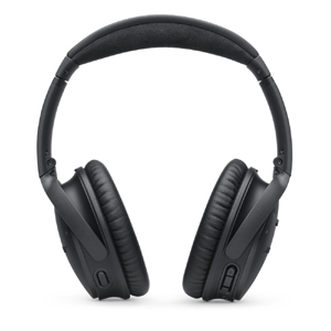 Audífonos Beats Studio3 Wireless MQ562BE/A - Negro Mate