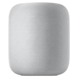 HomePod Apple Gris Espacial