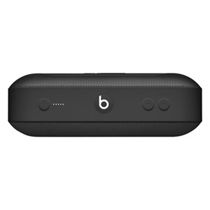Bocina Beats Pill+, Blanco.