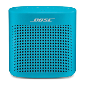 Bocina Bose Soundlink Color II,Portatil Bt Aquatic Blue