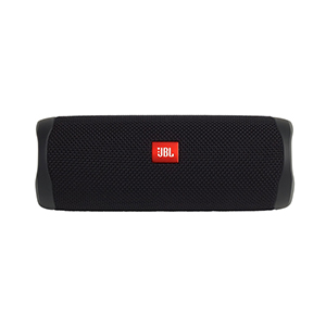 Bocina JBL FLIP 5 Inalámbrico, Waterpoof, Bt, Negro