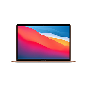 "MacBook Air 13"" MGND3E/A Chip M1 CPU8/GPU7/8GB RAM/256GB Oro"