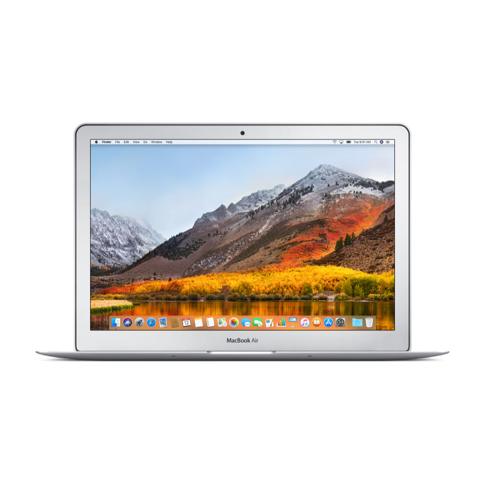 "MacBook Air 13""  MQD32E/A, 1.8GHZ / Dual Core i5 / 8GB / 128GB"