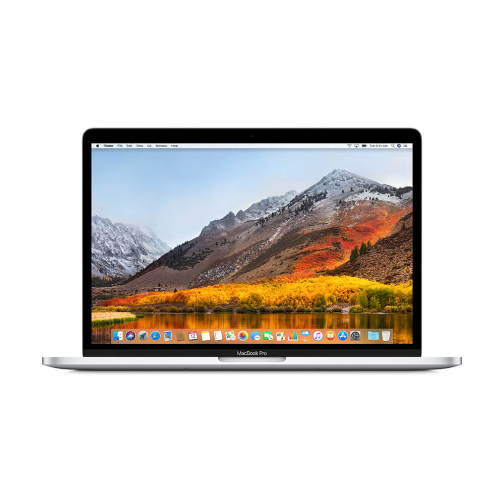 "MacBook Pro 13"" MPXR2E/A i5/ 2.3 Ghz/128 GB/ Plata."