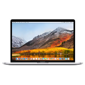"MacBook Pro 15"" MR932E/A 2.2GHZ/16GB/RP555X/256GB Touch Bar Space Gray"