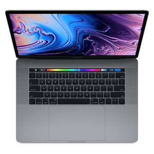 "MacBook Pro 13"" MV962E/A Core i5/8GB RAM/256GB/Touch Bar/Gris Espacial"