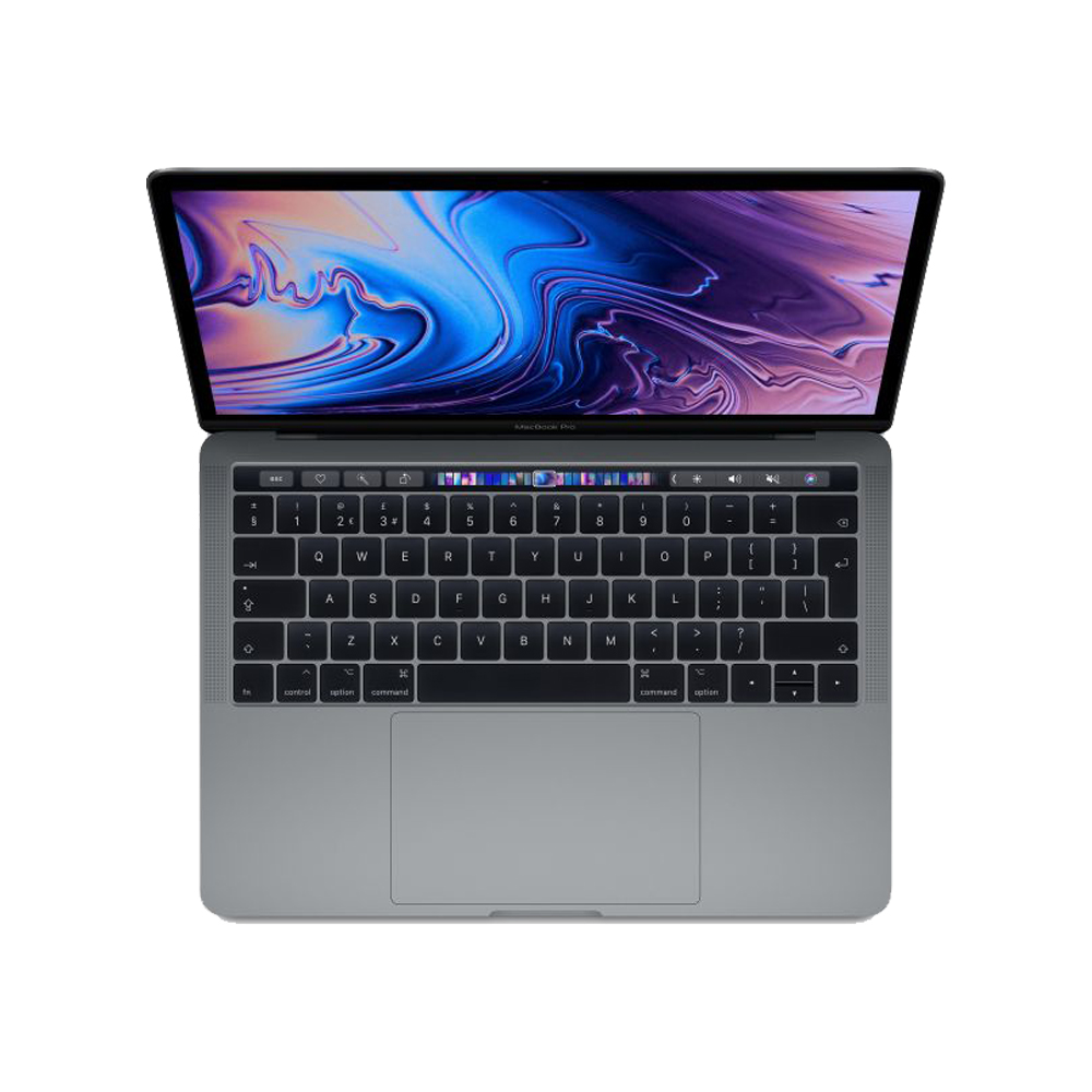 "MacBook Pro 13"" MV972E/A Core i5/8GB RAM/512GB/Touch Bar/Gris Espacial"