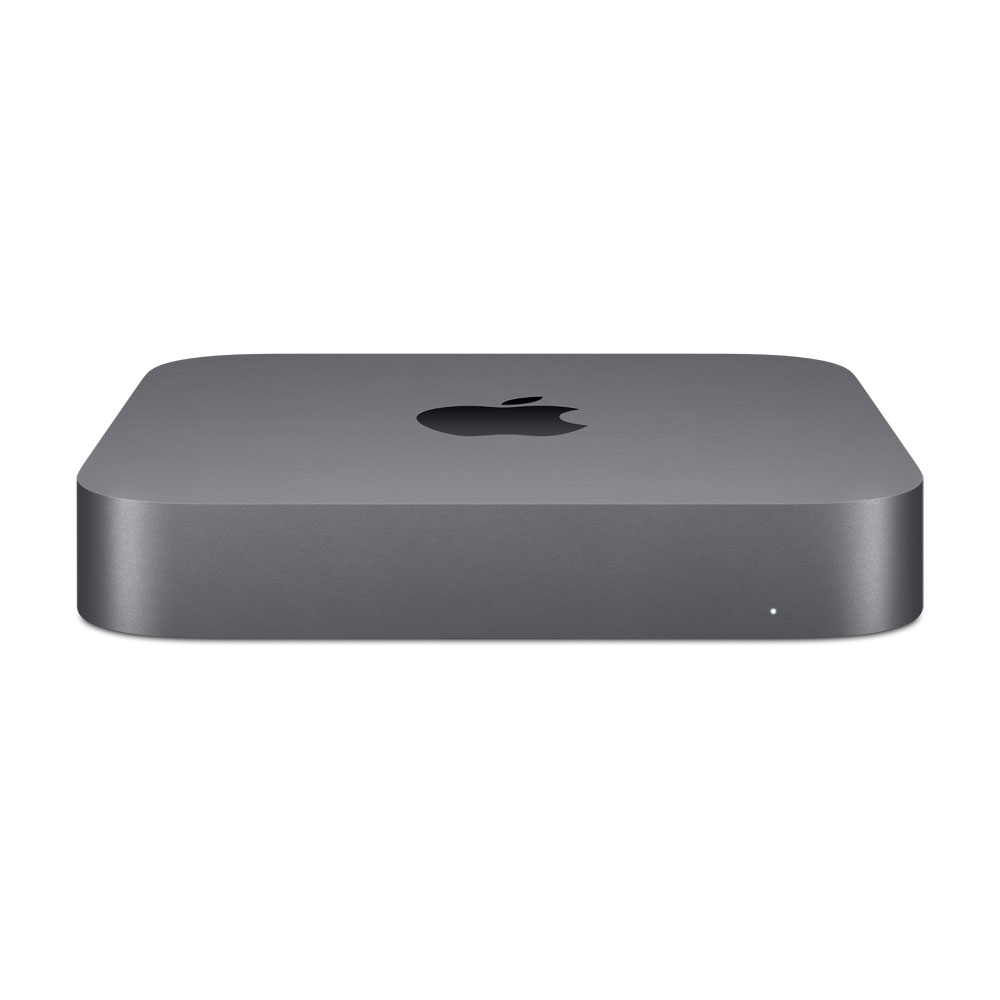 Mac Mini 3 GHz Intel Core i5 seis núcleos, 256 GB