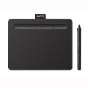 Tableta Wacom Intuos Art Pen & Touch Medium, CTH690AK