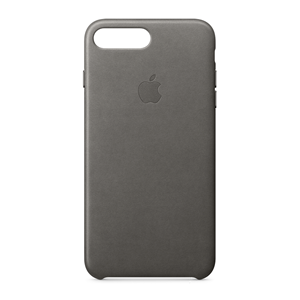 57f329745da Funda Apple MMYE2ZM/A p/iPhone 7+ Gris Tormenta en...FUNAPP275