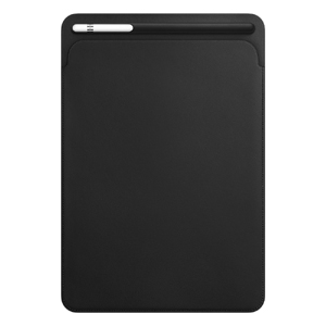"Funda Patchworks Pure Cover  p/iPad Pro 10.5"",  Negro"