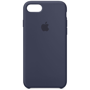 859b3e1d6dc Funda Apple MQGM2ZM/A p/iPhone 8 / 7/Azul noche si...FUNAPP372