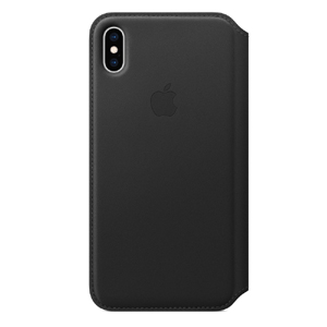 Funda Patchworks Lumina p/iPhone Xs Max Transparente/Negro