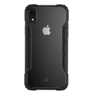 bae95c28c2a Funda UNIQ Valencia Clear Titanium para iPhone XR FUNUNQ004