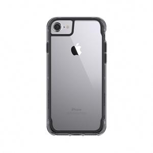 88e9e0440b1 Funda Griffin Survivor Clear p/iPhone 6/6s/7/8 Neg...FUNGRI206