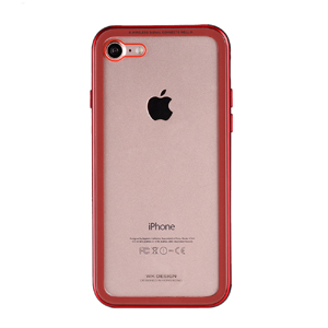 c658804b4b4 Funda Recover Marble iPhone 678 Blanca FUNREC004