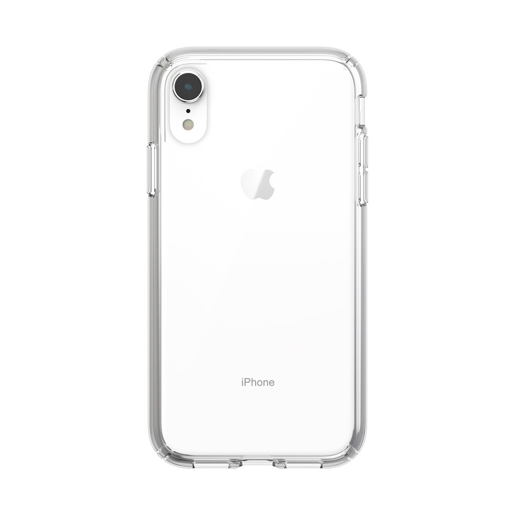 Funda para el iPhone XR - Transparente - Apple (MX)