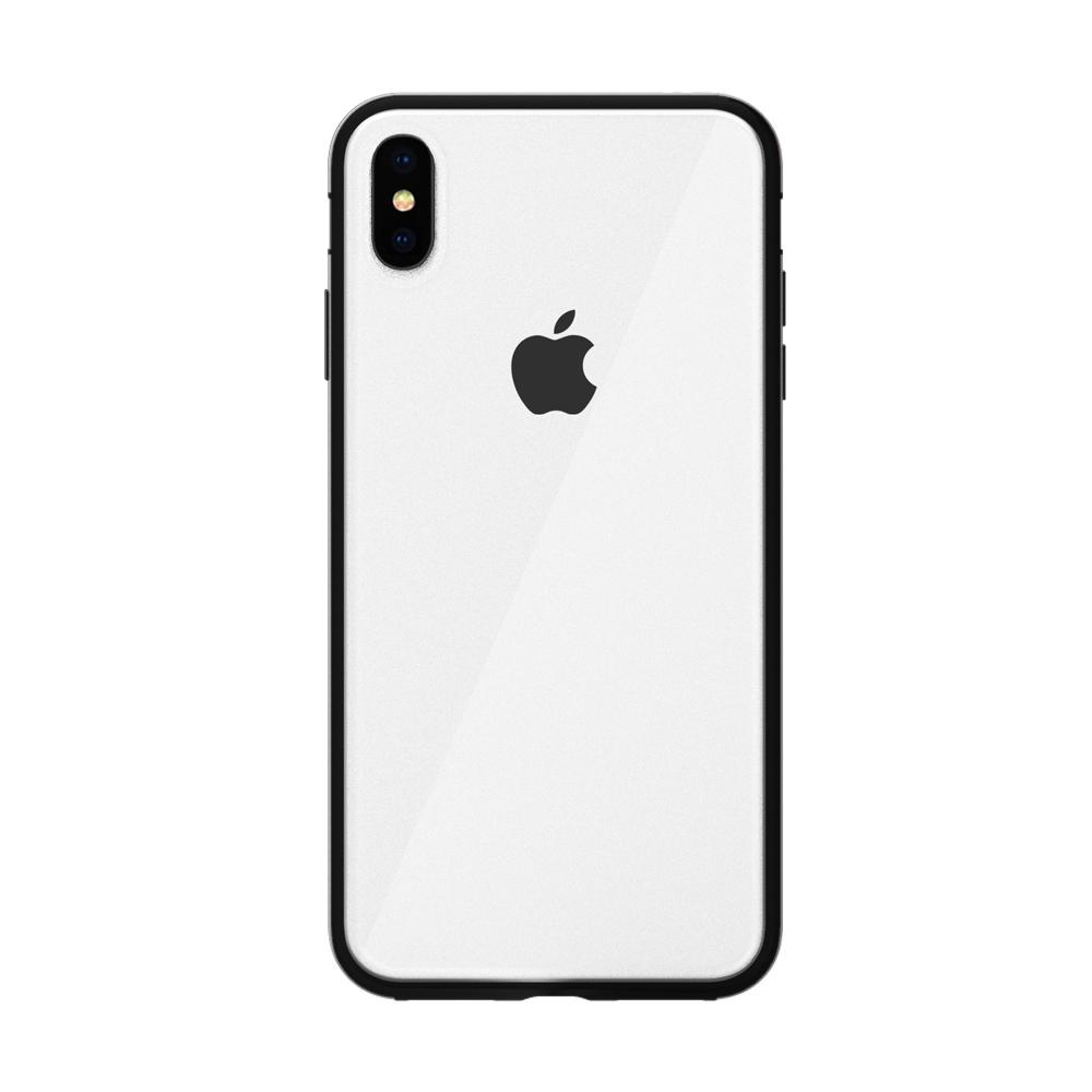 79344da690e Funda UNIQ Valencia Clear Titanium para iPhone Xs...FUNUNQ003