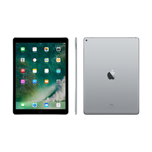 iPad Pro 12,9 Wi-Fi + Cellular, 512 GB Gris espacial